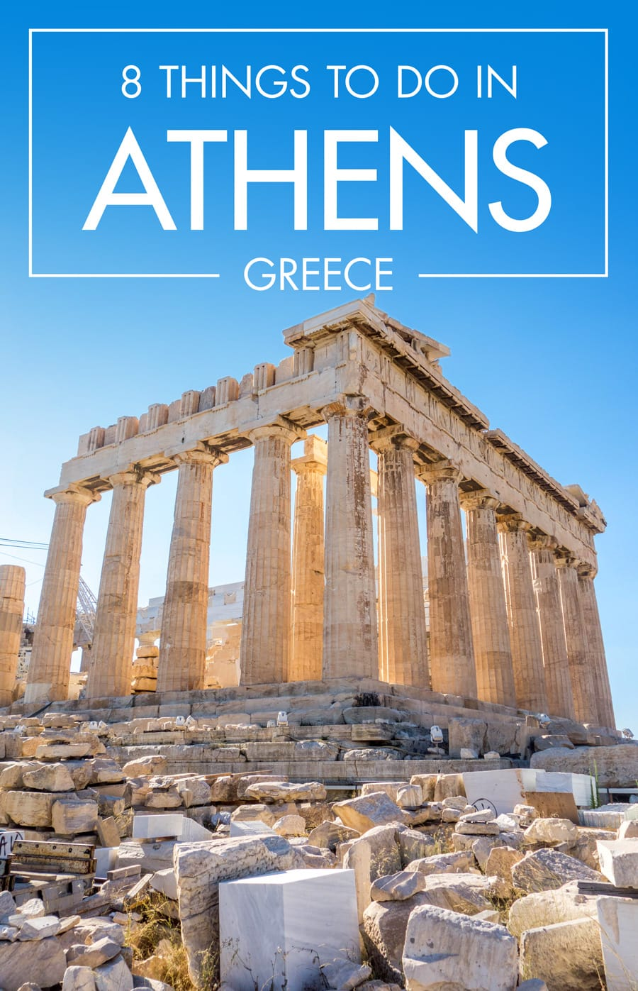 Best Things to Do in Athens, Greece