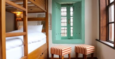 Best Hostels in Albania Featured Image