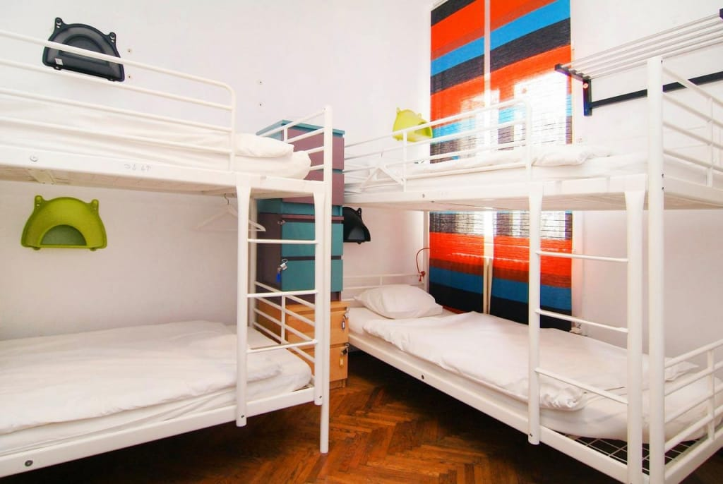 Best Hostels in Bucharest Featured Image