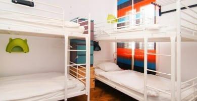 Best Hostels in Bucharest Featured Image