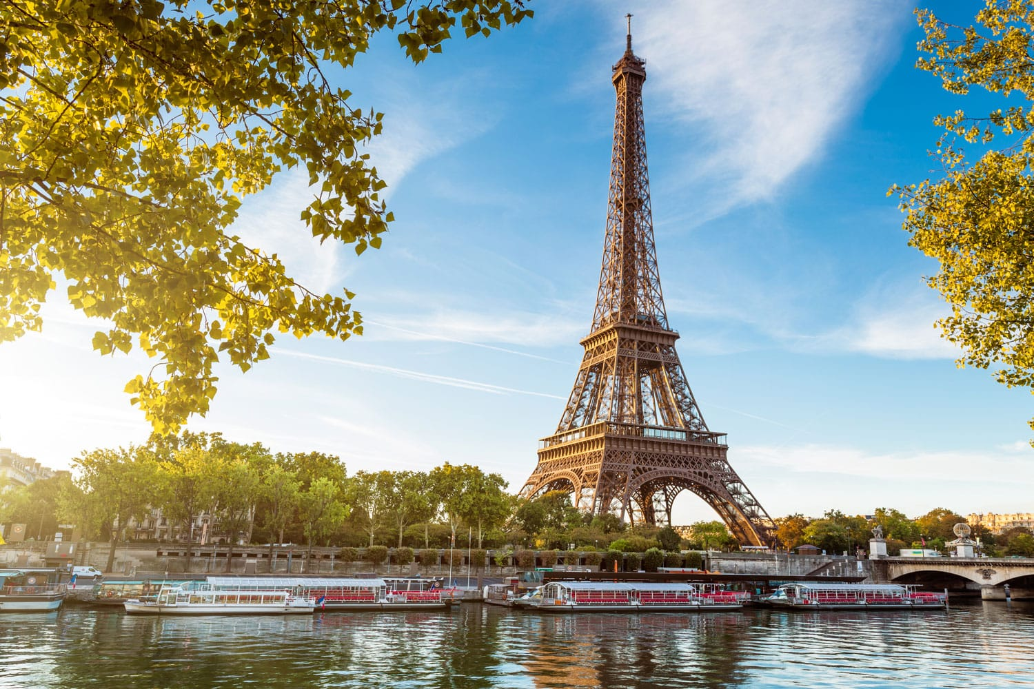 36 Hours in Paris: The Perfect Paris Itinerary