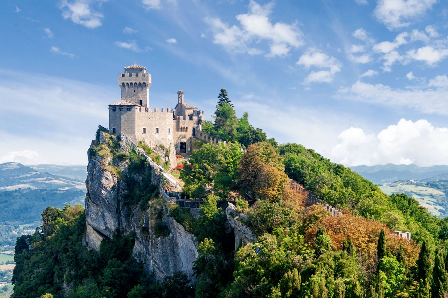 100 Best Places to Visit in Europe | Road Affair