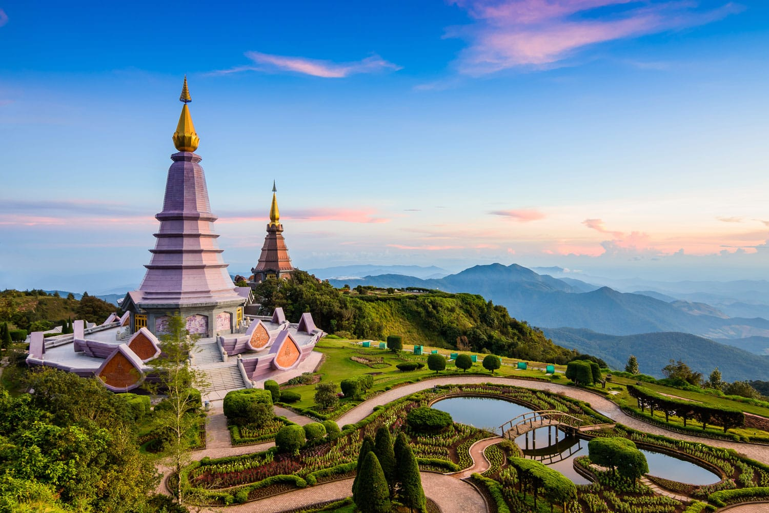 35 best places to visit in thailand | road affair