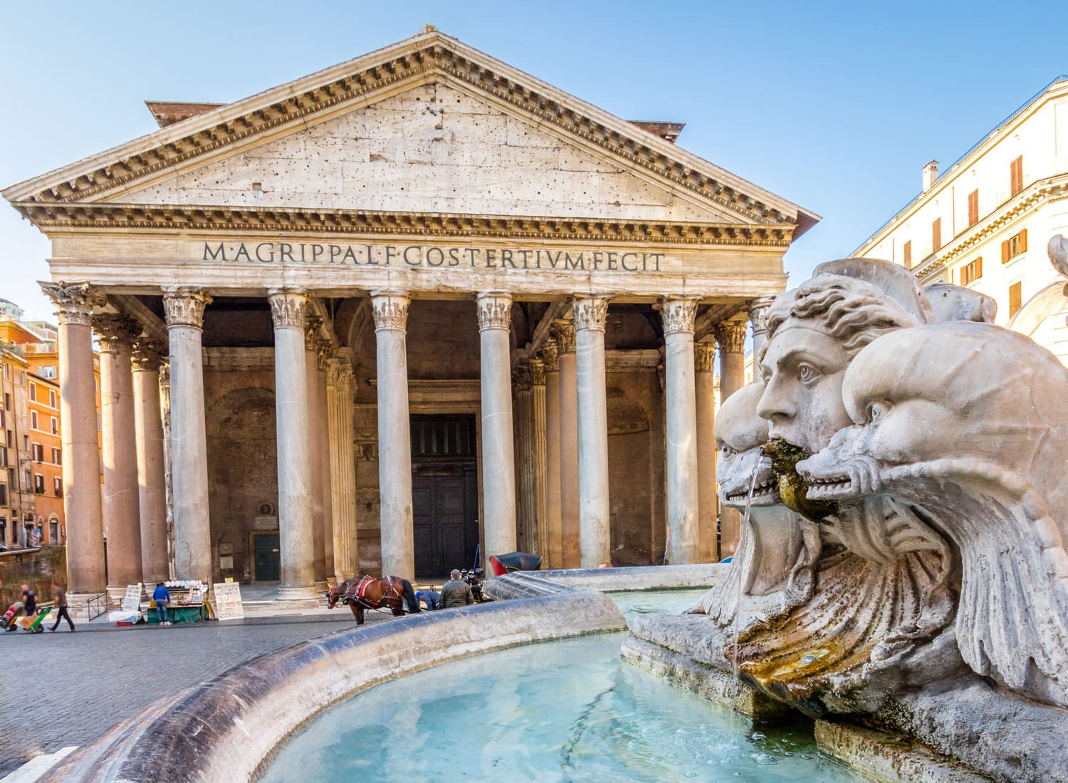 10 best things to do in rome italy road affair
