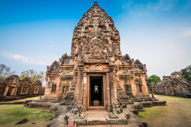hanom Rung in Thailand