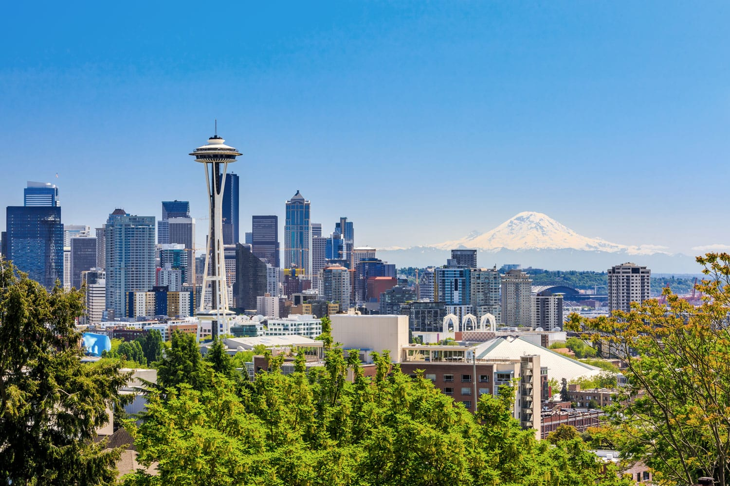 10 best things to do in seattle washington road affair for Best city to leave in usa