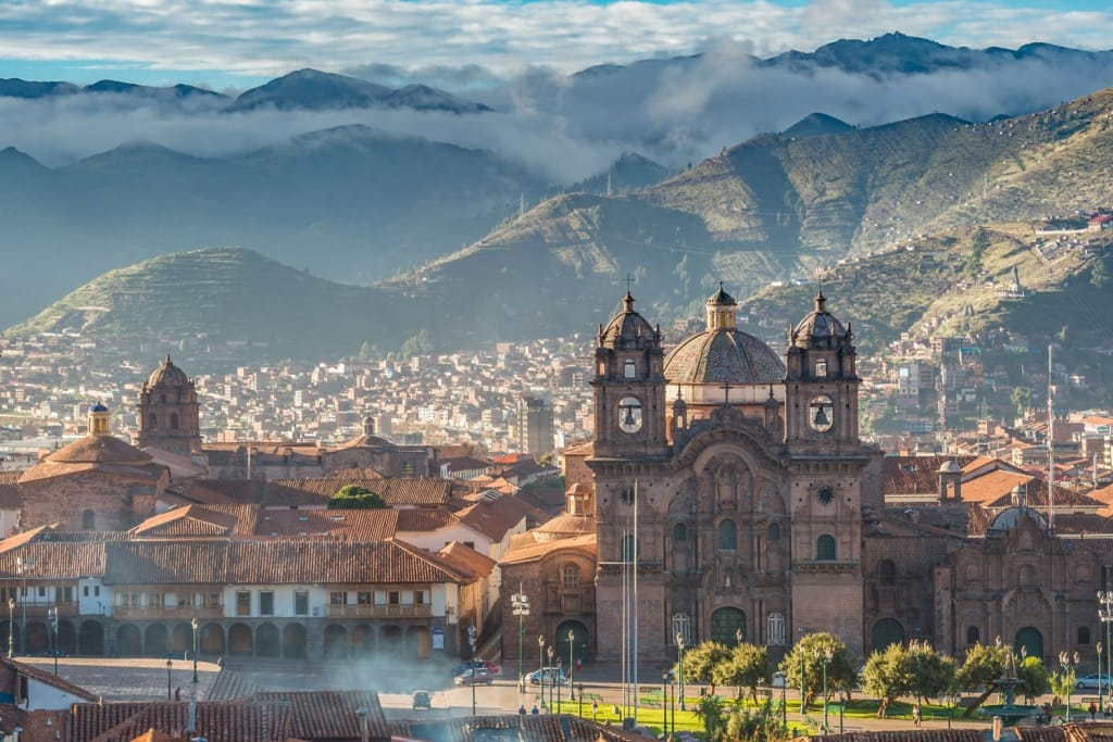 Image result for cusco peru