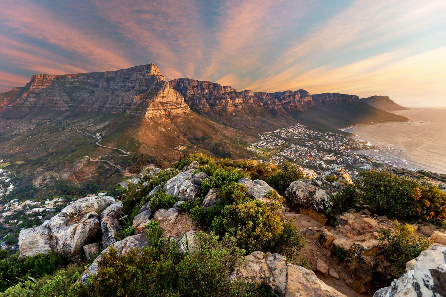 7 Best Things to Do in Cape Town, South Africa