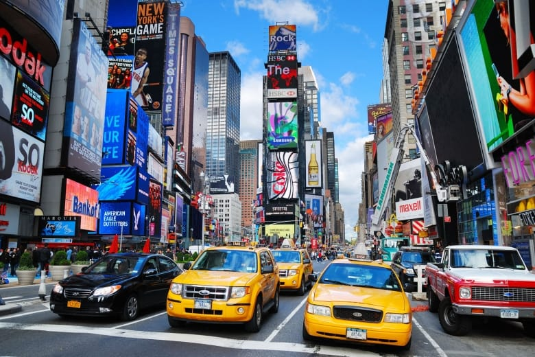 10 best things to do in new york city road affair for Things to do around times square