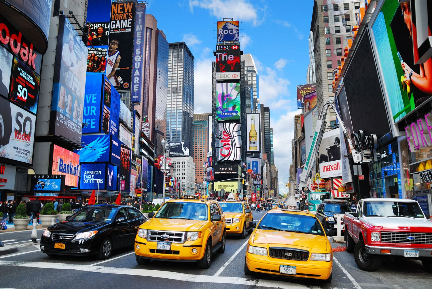 10 best things to do in new york city road affair for Best stuff to do in nyc