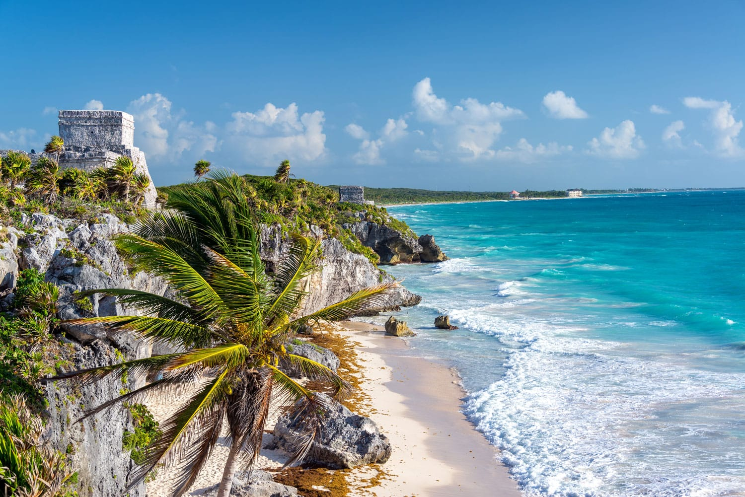 Best Beaches Of Tulum