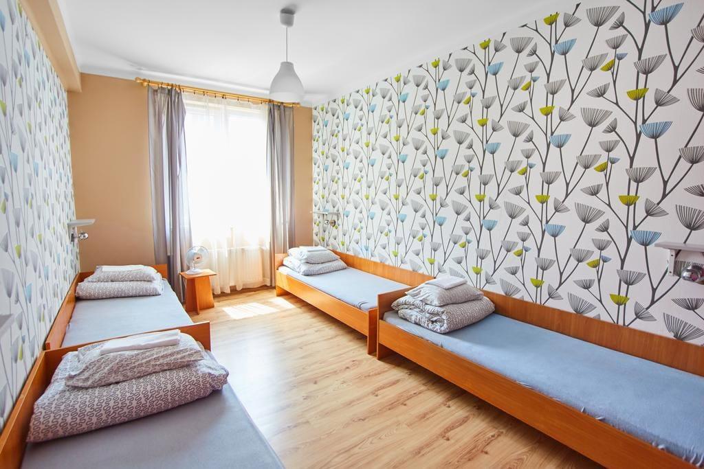Premium Hostel in Krakow, Poland