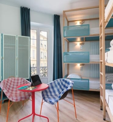 Hôtel Ozz by HappyCulture in Nice, France