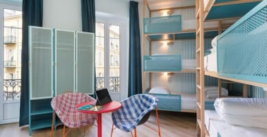 10 Best Hostels In Paris France Road Affair