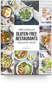 100% Dedicated Gluten-Free Restaurants Around the World