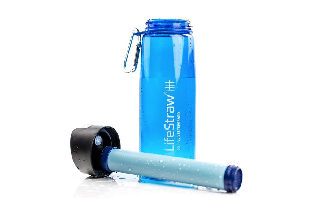 Lifestraw Waterbottle