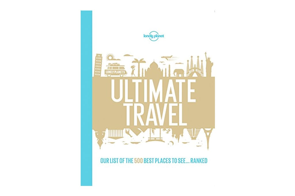 LP Ultimate Travel Book