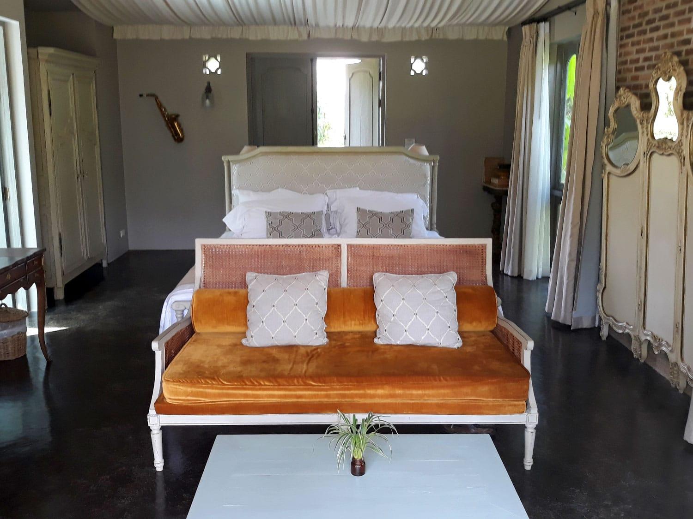 Villa at Reverie Siam Resort in Pai, Thailand