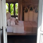 Bedroom at Reverie Siam Resort in Pai, Thailand