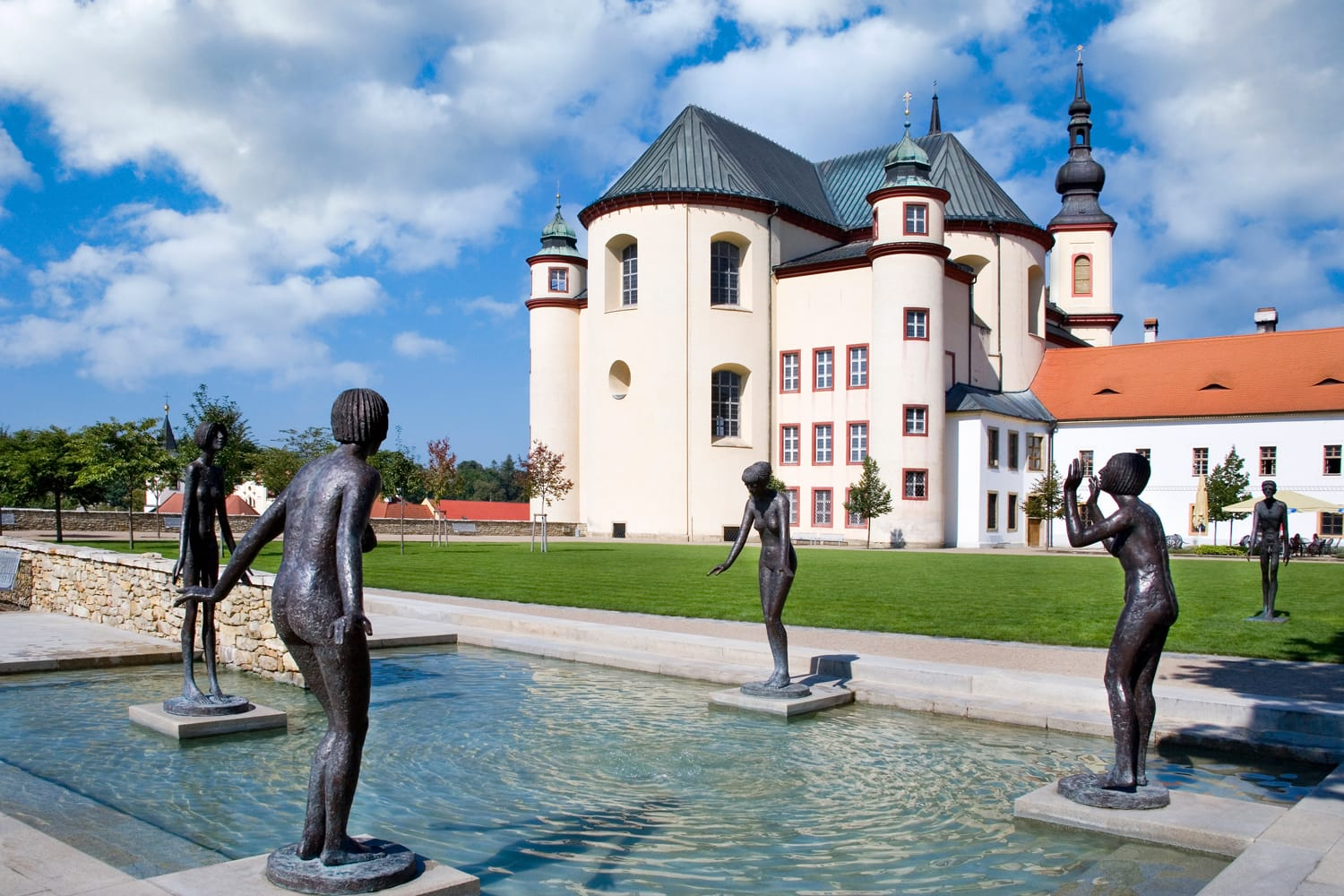 Litomysl in Czech Republic