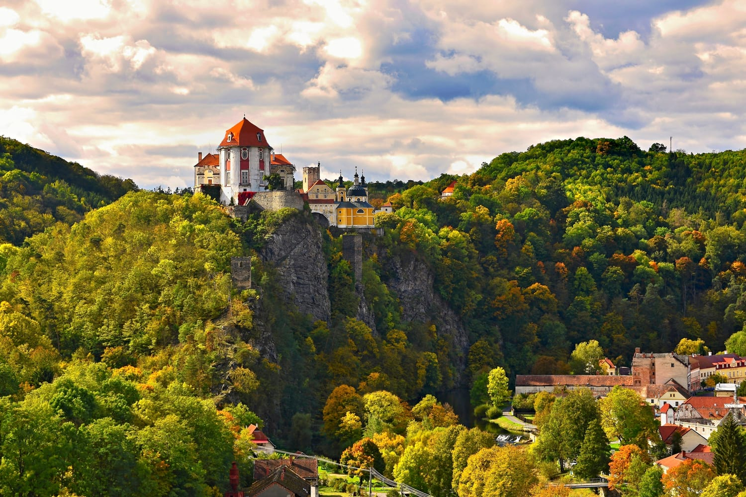 25 Best Places To Visit In The Czech Republic Road Affair