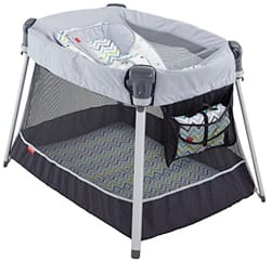 Fisher Price Travel Crib