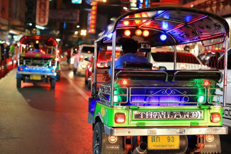 10 best tours in bangkok thailand road affair. Black Bedroom Furniture Sets. Home Design Ideas