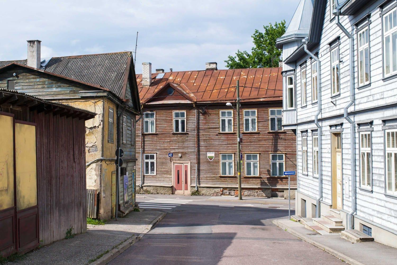 Soup Town in Tartu, Estonia