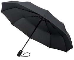 Crown Coast Travel Umbrella