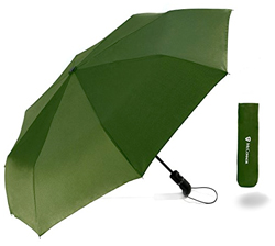 McConnor Travel Windproof Umbrella