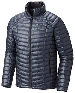 Travel jacket for men