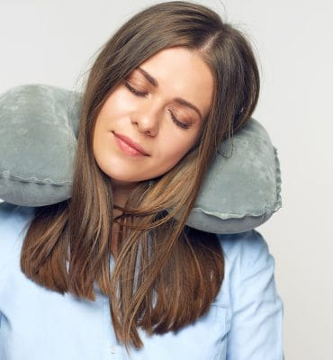 Best Travel Pillows for Long Flights