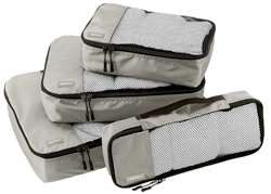 Amazon Basics Packing Cubes