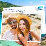 MyPostcard App