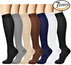 Bluetree Compression Socks