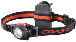 Coast HL7 Focusing Headlamp