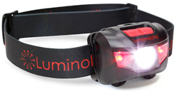 LuminoLite Headlamp