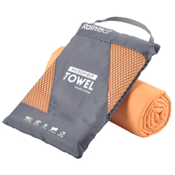 Rainleaf Microfiber Travel Towel