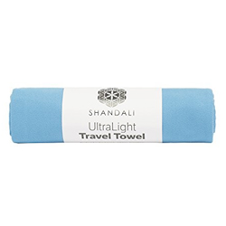 Shandali Microfiber Travel Towel