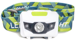 Shinning Buddy Headlamp