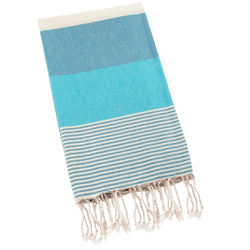 Swan Comfort 100% Natural Turkish Cotton Beach Towel