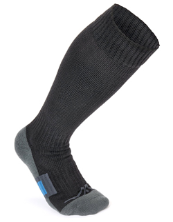 Wanderlust Compression Socks