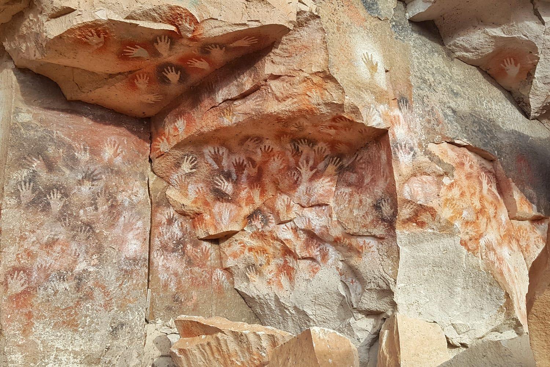 Cuevas de las Manos in Argentina