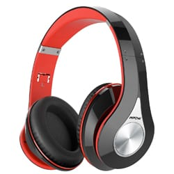 Mpow 059 Bluetooth Over Ear Headphones
