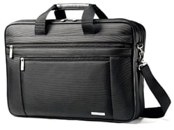Samsonite Classic Two Gusset Toploader Briefcase