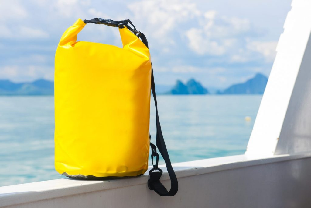 10 Best Dry Bags To Protect Your Travel Gear 2019 Road