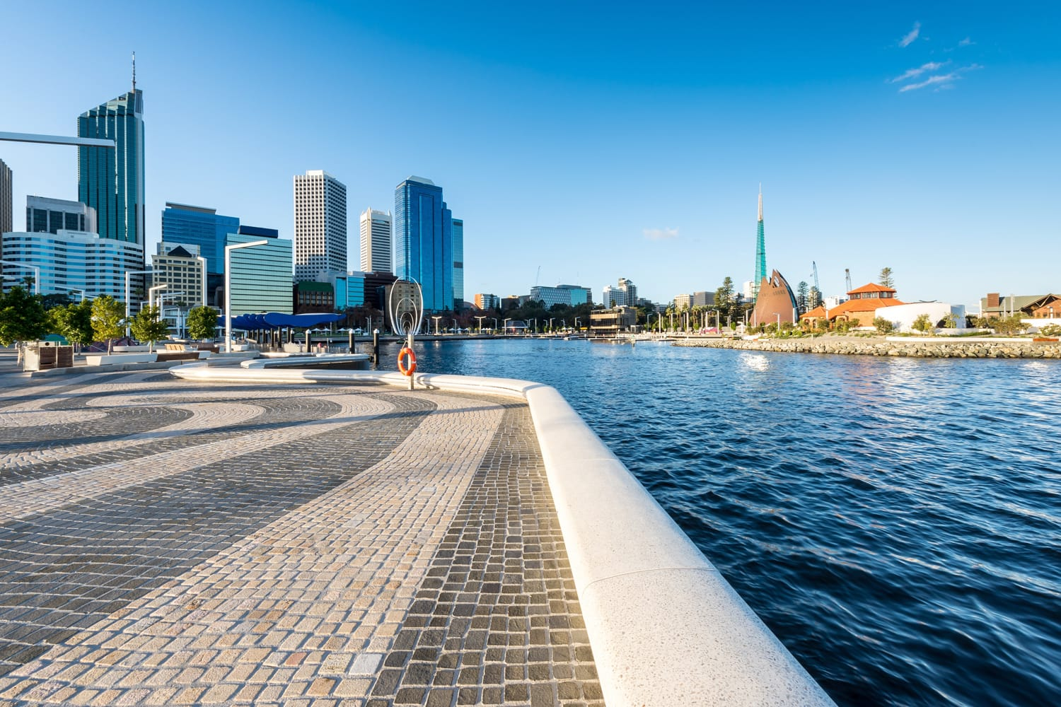 5 Days in Perth: The Perfect Perth Itinerary | Road Affair