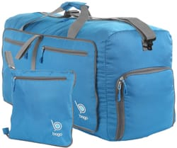 Bago Travel Duffel Bag