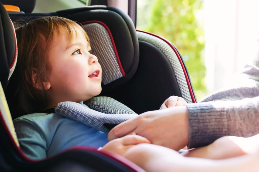 10 Best Travel Car Seats for Babies and Toddlers