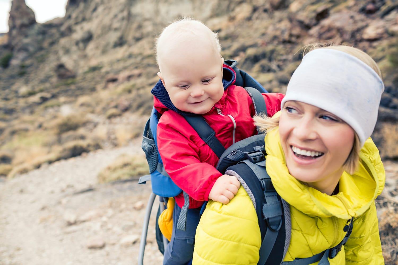 10 Best Baby Carriers for Travel (2020) Vejaffær  Road Affair